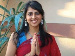 Nisha Namaste